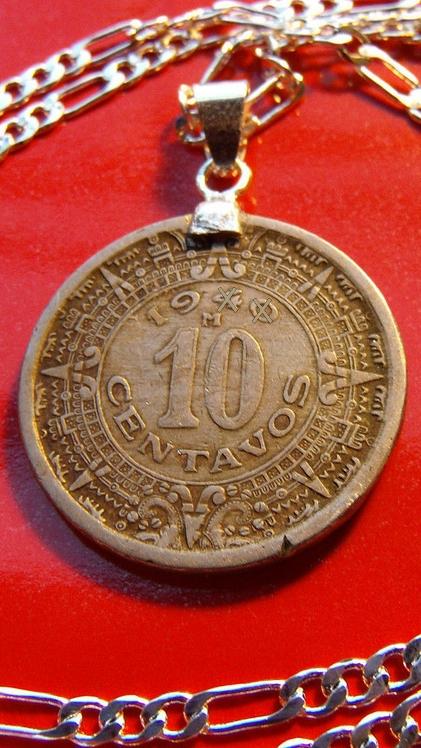aztec-calendar-stone-coin-necklace