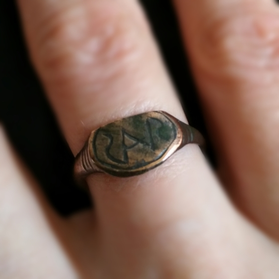 medieval-ring-antique-jewelry