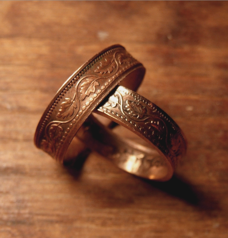 copper-leaf-ring
