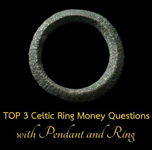 celtic ring money