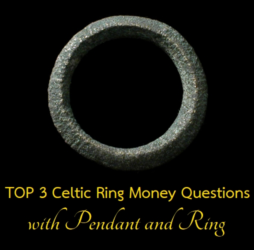 celtic ring money