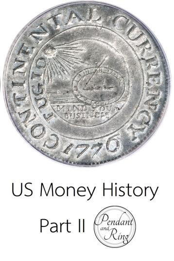 Civil War + Reconstuction Monies