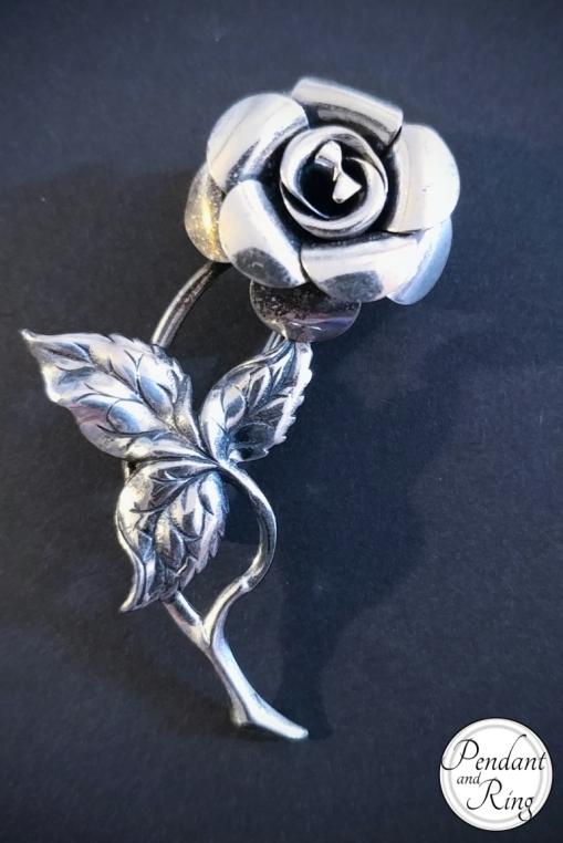 silver-rose-brooch