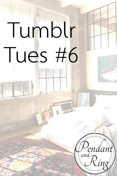 tumblrtuesday number six