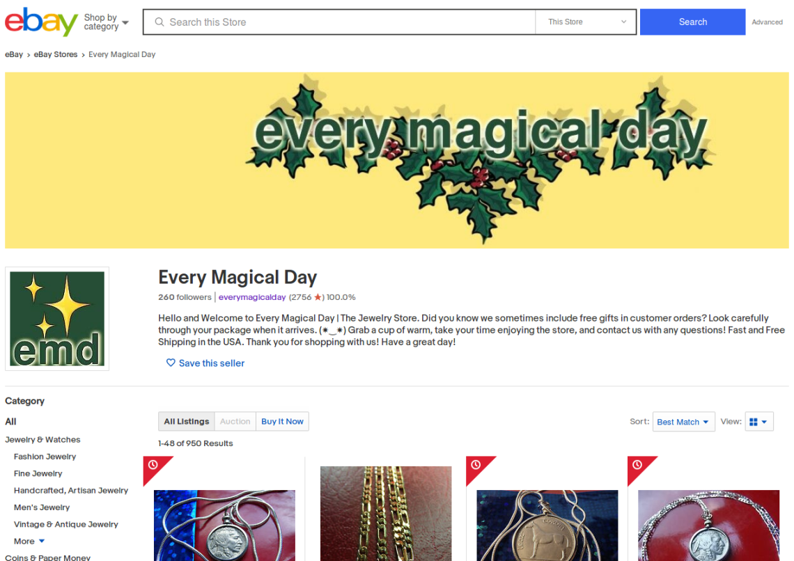 Every Magical Day everymagicalday