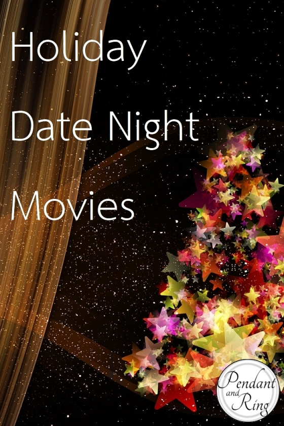 Christmas Movie Date Night
