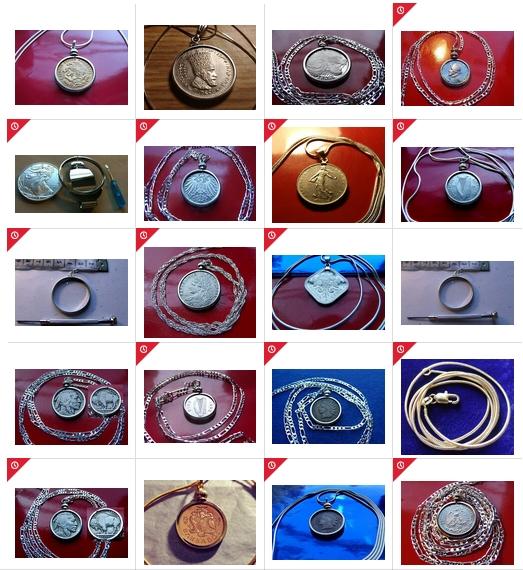 Jewelry Honored Allies Ebay