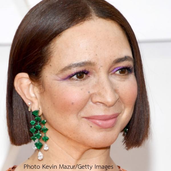 Maya Rudolph Oscars 2020