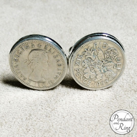 mens jewelry English cufflinks