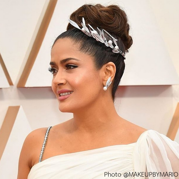 Salma Hayek Oscars 2020