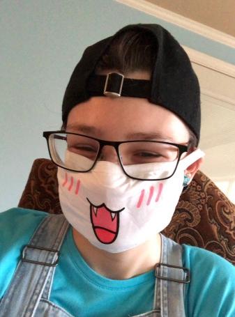 kawaii-mask