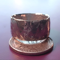 silver-hammered-ring