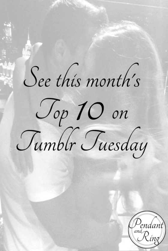 Jewelry Tumblr Tuesday Top 10