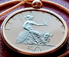 lion-jewelry-vintage-two-tone