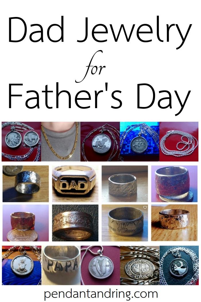 Dad Jewelry