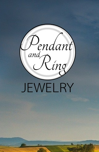 Pendant and Ring Jewelry Newsletter