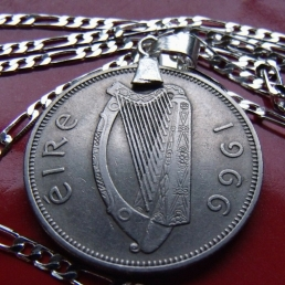 irish-coin-pendant-necklace