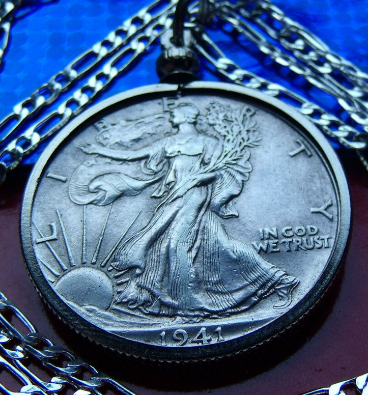Walking-Liberty-Coin-Pendant-Necklace