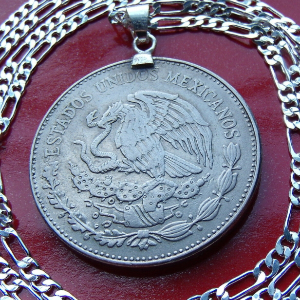Birthday-Coin-Pendant-Necklace