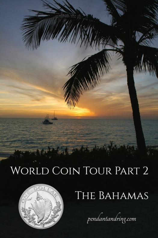 World Coin Tour Bahamas