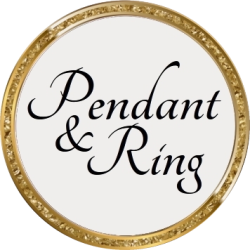 coin jewelry pendant