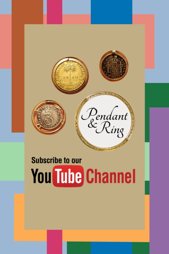 Subscribe to Pendant and Ring YouTube