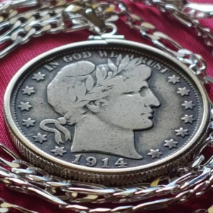 antique-coin-pendant-necklace