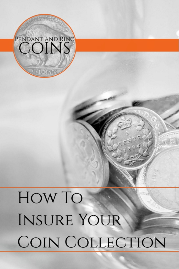 how to insure coin collection